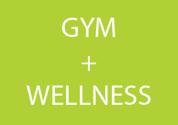 Gym + Wellness