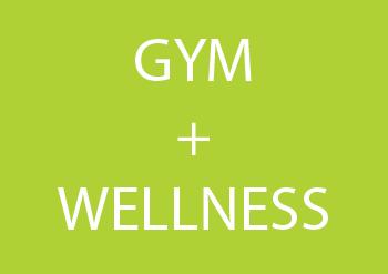 Gym + Wellness