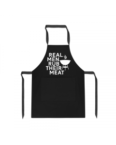 Real Men and Meat