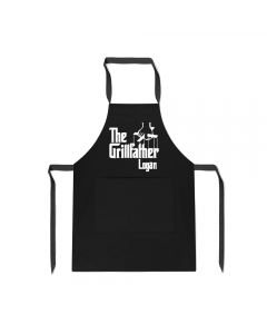 Personalised The Grillfather