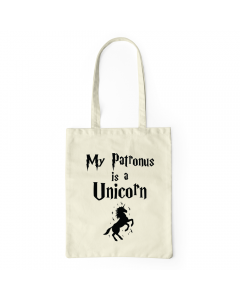 My Patronus Unicorn