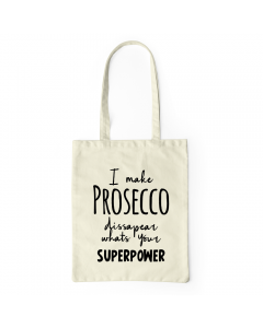 Prosecco Superpower