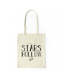 Stars Hollow Girl