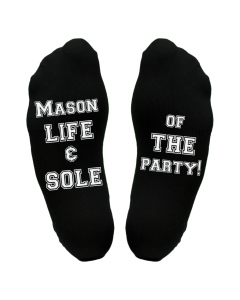 Personalised Life Soul Party