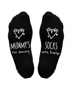 Personalised Dancing Mum