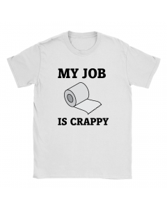 My Job Is Crappy