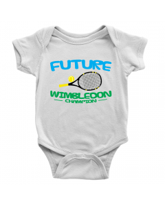 Future Wimbledon Champion