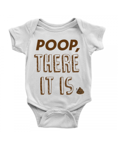 Poop There It Is