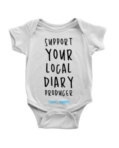 Support Local Diary Producer