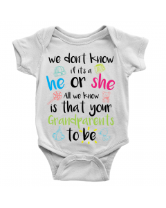 Grandparents To Be
