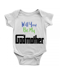 Be My Godmother