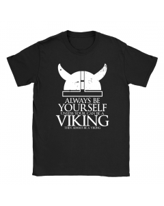 Always Be A Viking
