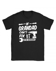 If Grandad Can't Fix It