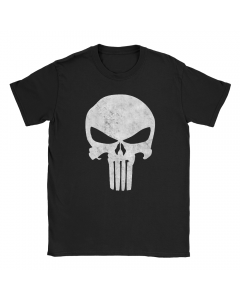 Punisher Skull