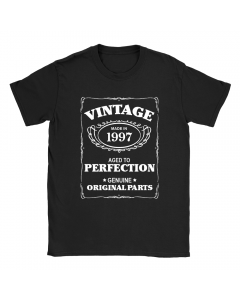Aged To Perfection 1997