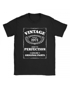 Aged To Perfection 1971