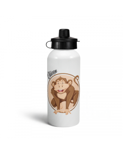 Personalised Monkey 1
