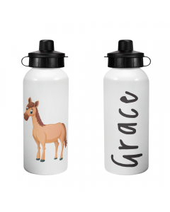 Personalised Name Horse 3