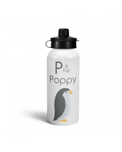 Personalised P is for Penguin