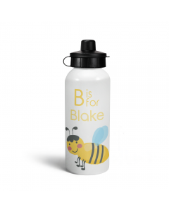 Personalised B is for Bee