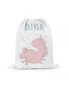 Personalised Name Unicorn 7