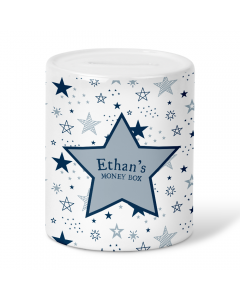 Personalised Name Star 2