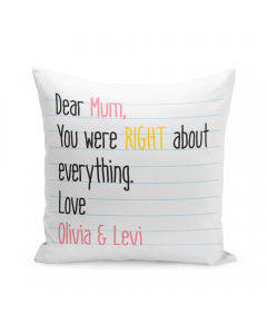 Personalised Mum 10