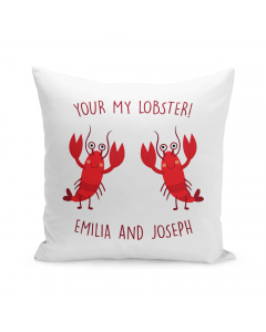 Personalised Lobster