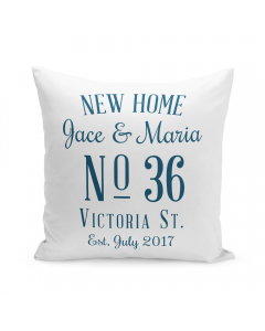 Personalised Home 4