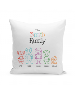 Personalised Family 1