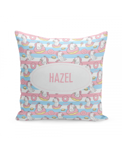 Personalised Name Unicorn 9