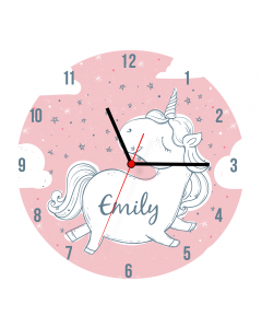 Personalised Name Unicorn 15