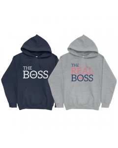 The Boss His and Hers