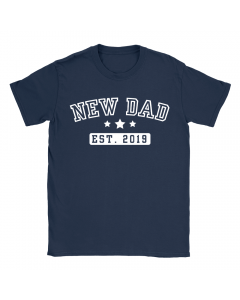 New Dad 2019
