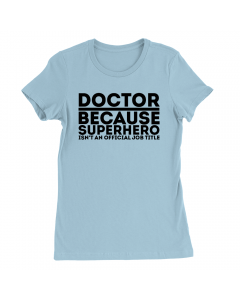 Doctor Because